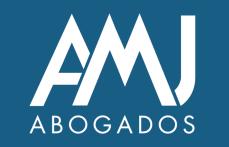 Logo Amj Abogados