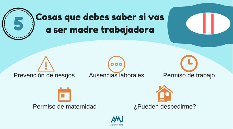 edd2d5b16 5 Cosas que debes saber como madre trabajadora Conciliar vida laboral y  familiar